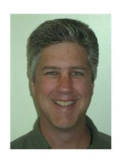 Mike Stewart of CENTURY 21 Scenic Realty
