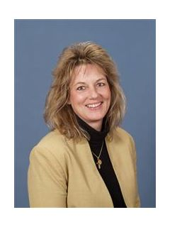 Vicki Mellon of CENTURY 21 Wilbur Realty