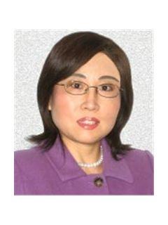 Tami Xue of CENTURY 21 Gold Key Realty