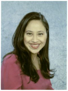 Jeronima Paredes of CENTURY 21 Yarrow & Associates Realtors