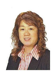Cindy Wu of CENTURY 21 Advance Realty