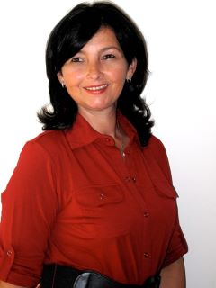 Angela Hotca-Roos of CENTURY 21 McMullen Real Estate, Inc.