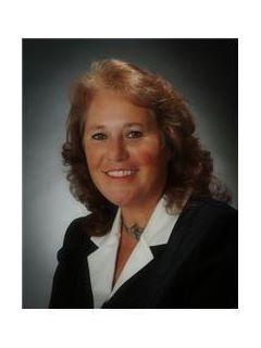 Deborah Bush of CENTURY 21 Bayshore Real Estate