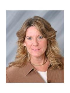 Molly L. Hoffmann of CENTURY 21 First Realty