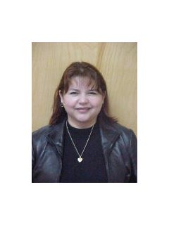 Mary Tamayo of CENTURY 21 Johnston Company