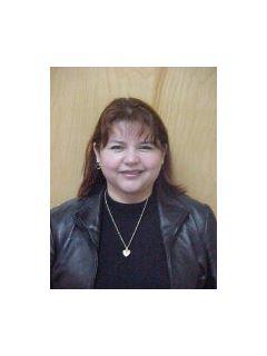 Mary Tamayo of CENTURY 21 Johnston Company