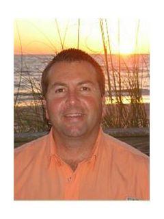 Scott Nealy of CENTURY 21 Coast to Coast