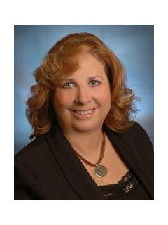 Debbie Dolezal of CENTURY 21 Platinum Real Estate