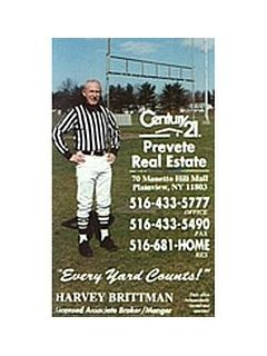 Harvey Brittman - Real Estate Agent