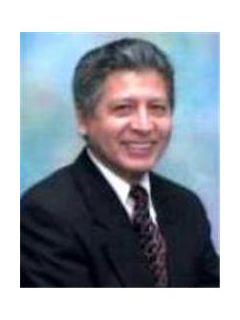 Juan Salas of CENTURY 21 City Real Estate Corporation
