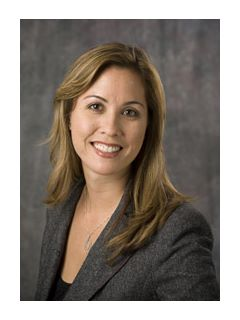 Tamara Krause of CENTURY 21 Award
