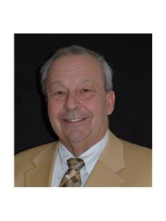Jim Gambill of CENTURY 21 Unlimited Realty and Auction Service