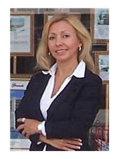 Noria Pinto - Real Estate Agent