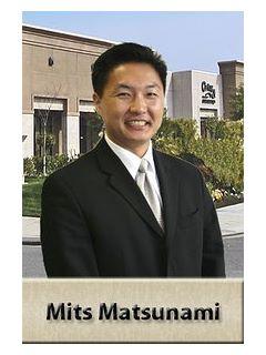 Mitsuo Matsunami