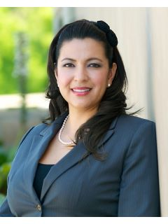 Ana Karina Chavez - Real Estate Agent