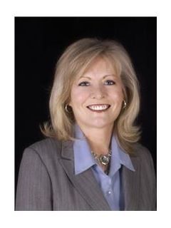 Gina Griffith of CENTURY 21 Brooks Wells Enterprises
