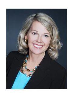 Kathy Butts of CENTURY 21 Arizona Foothills