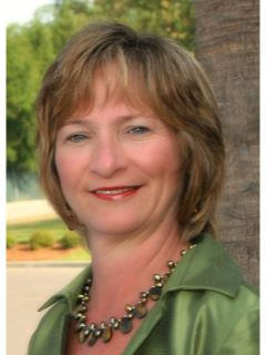 Pam Clayton of CENTURY 21 The Moore Group