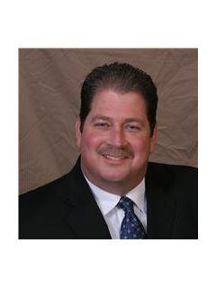 Steve Hannah of CENTURY 21 Lakes, Land & Auction