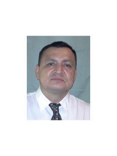 Gerardo Rivera - Real Estate Agent