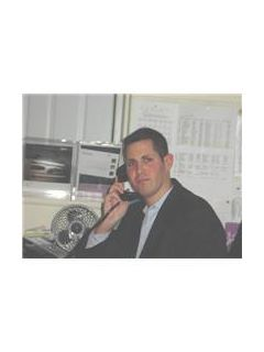 Jonathan Hopmayer of CENTURY 21 Nifoussi Realty, Inc.