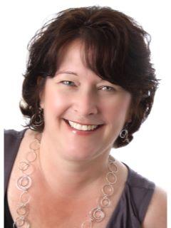 Carol Tusing of CENTURY 21 Champion Real Estate
