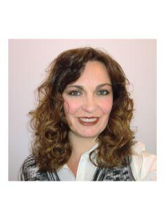 KATHERINE KOSTOVSKI - Real Estate Agent