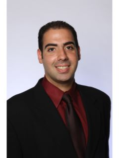 Mark Rafeh of CENTURY 21 Hilltop