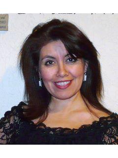 Sylvia Schier of CENTURY 21 The Edge