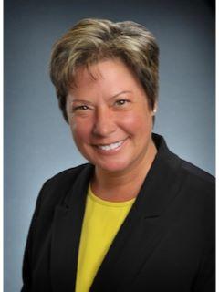 Paula Benedict of CENTURY 21 Judge Fite Company