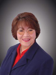 Magda Martinez