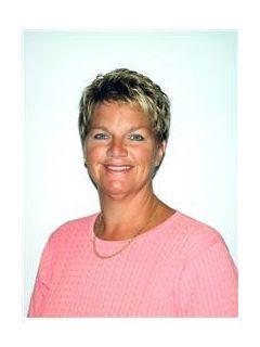 Linda Burton