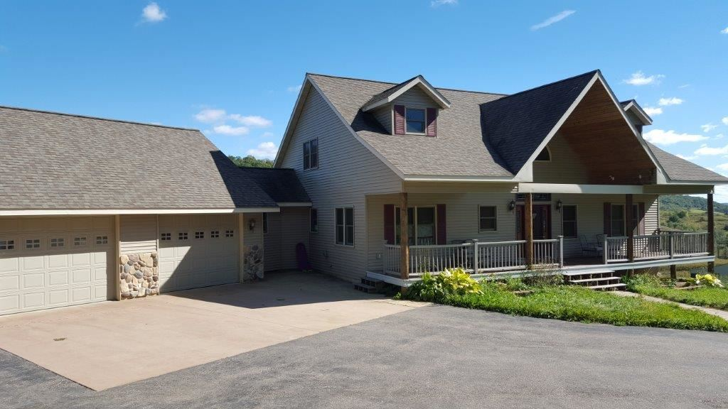 23794  Knollwood Rd, Clifton, WI 54638
