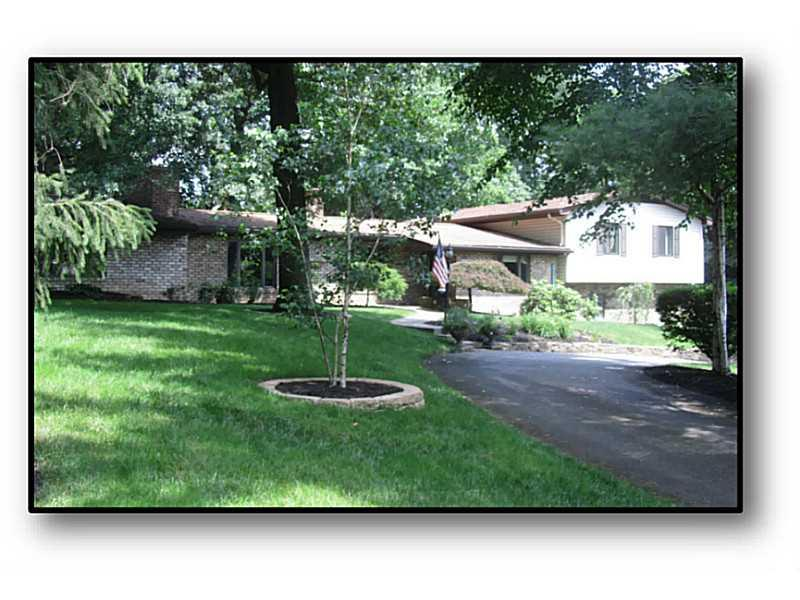 45  Wilson Drive, Ben Avon Heights, PA 15202