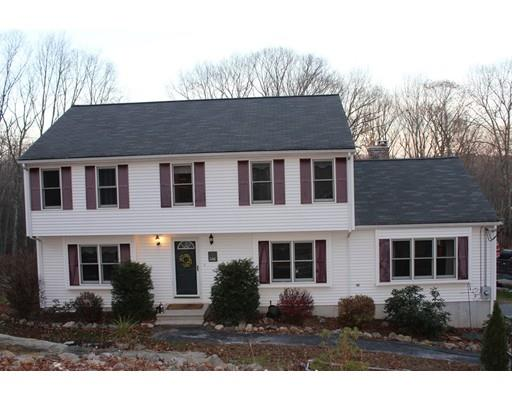 386 Central St, Milford, MA 01757