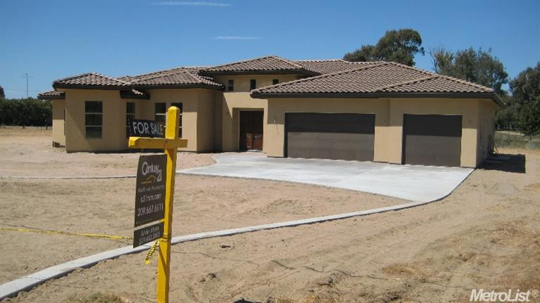 0  Golf Link, Turlock, California 95380