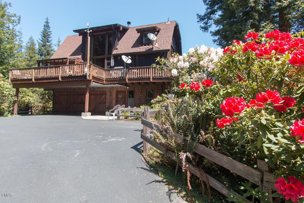 31900 Ross Ranch Rd, Fort Bragg, CA 95437