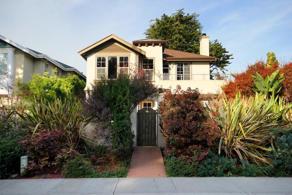 322 Pelton Ave, Santa Cruz, CA 95060