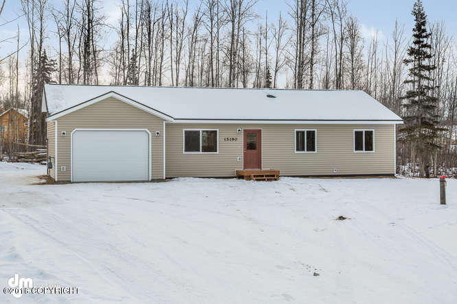 15190 W Fireweed Dr, Big Lake, AK 99652