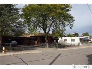 1254 2nd Street, Wyandotte, Mi 48192