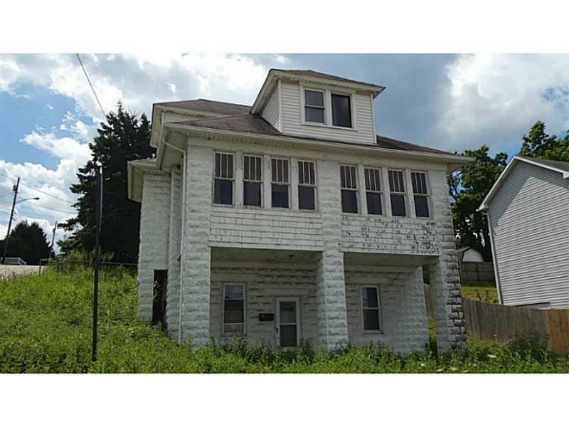 312  Madison, Herminie, PA 15637