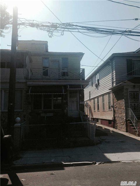 552 E 52 St, Brooklyn, NY 11203