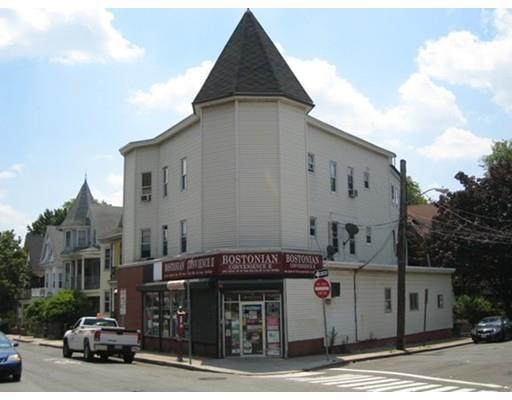 420 Medford St, Somerville, MA 02145