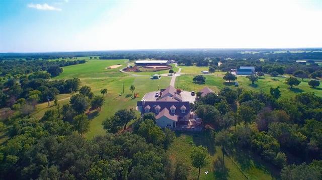 1220 Buckner Rd, Brock, TX 76462