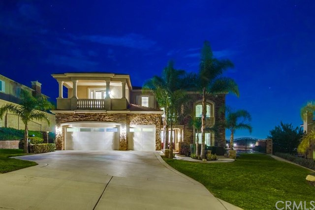4963  Lone Acres Ct, Rancho Cucamonga, CA 91737