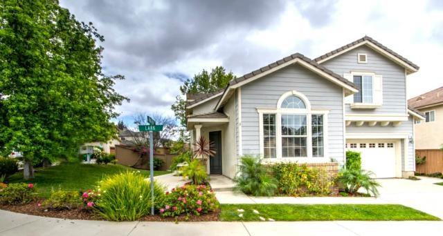 18 Lark Dr, Rancho Santa Margarita, CA 92688