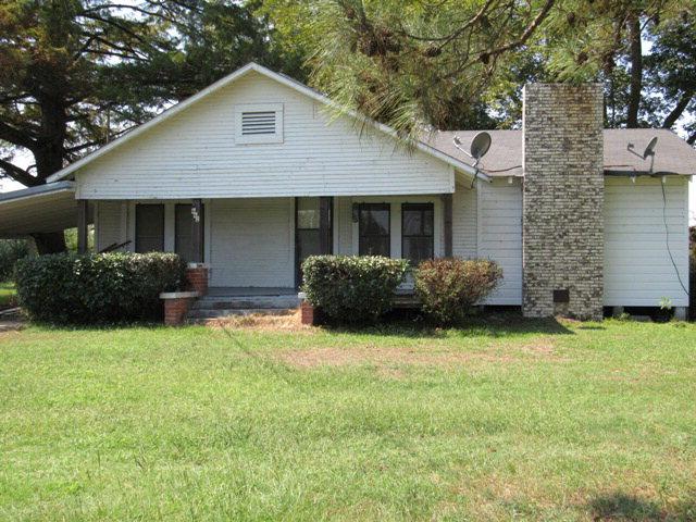 662  George Simpson Road, Huntington, TX 75949