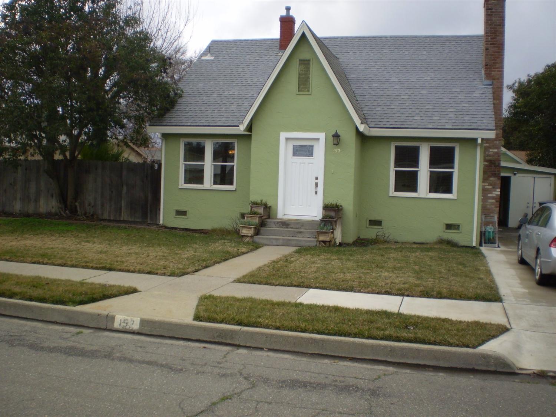 152 N California St, Maxwell, CA 95955