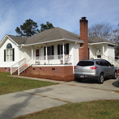 1659  Legrand Smoak Street, Cordova, SC 29039