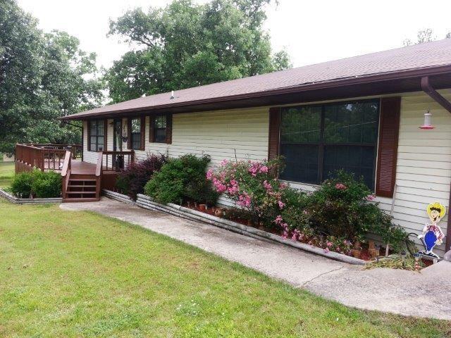 216  Old Sturkie Road, Salem, AR 72576